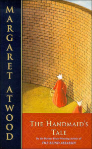 Margaret Atwood The Handmaid's Tale
