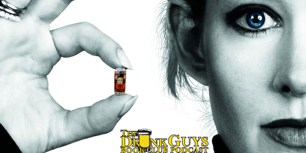 hbo – The Drunk Guys Book Club Podcast