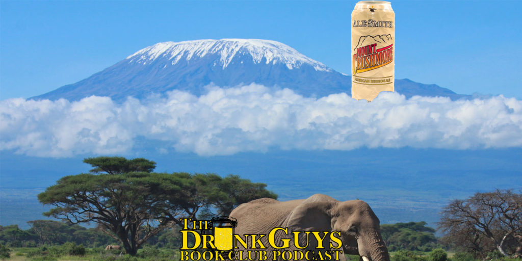 The Snows Of Kilimanjaro Book